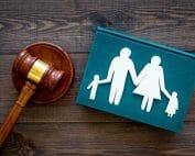 progression of custody law in Virginia