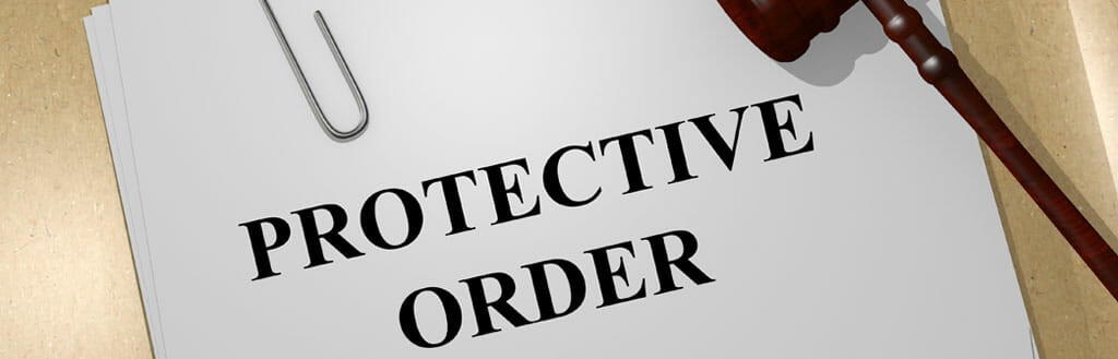 protective order attorneys