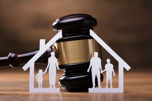 custody without a court order