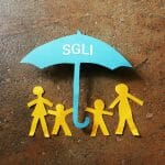 How Does SGLI Work in the Event of Divorce?