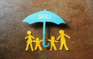 SGLI and military divorce