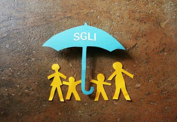 SGLI and military divorce