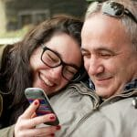 Dads Raising Teens: Tips for Embracing Your Ever-changing Parent-Child Relationship
