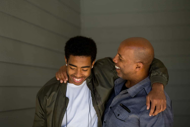 fun dad and teen friendly activities