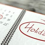 What is a Typical Holiday Custody Schedule in Virginia?