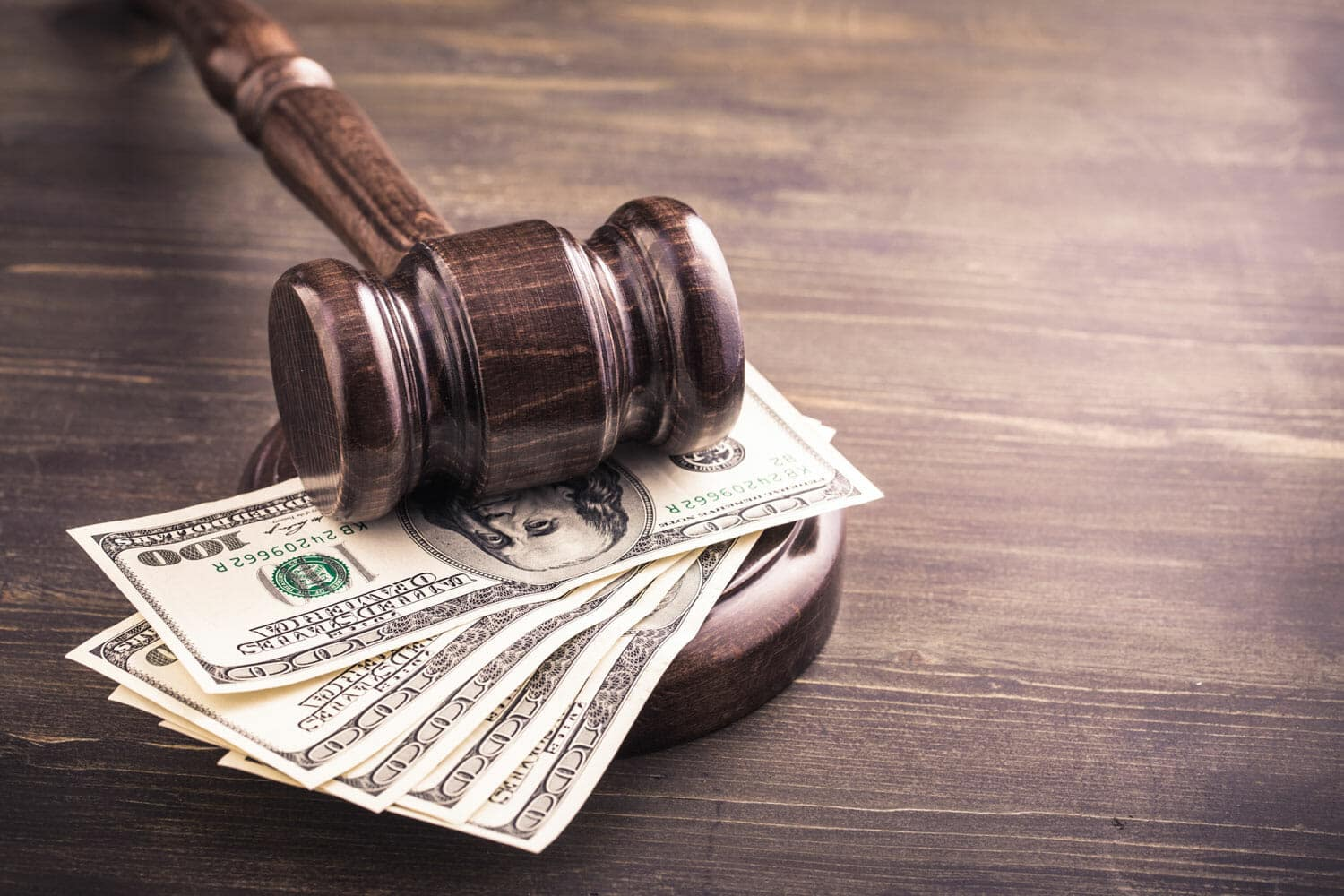 how to make my wife pay attorney fees