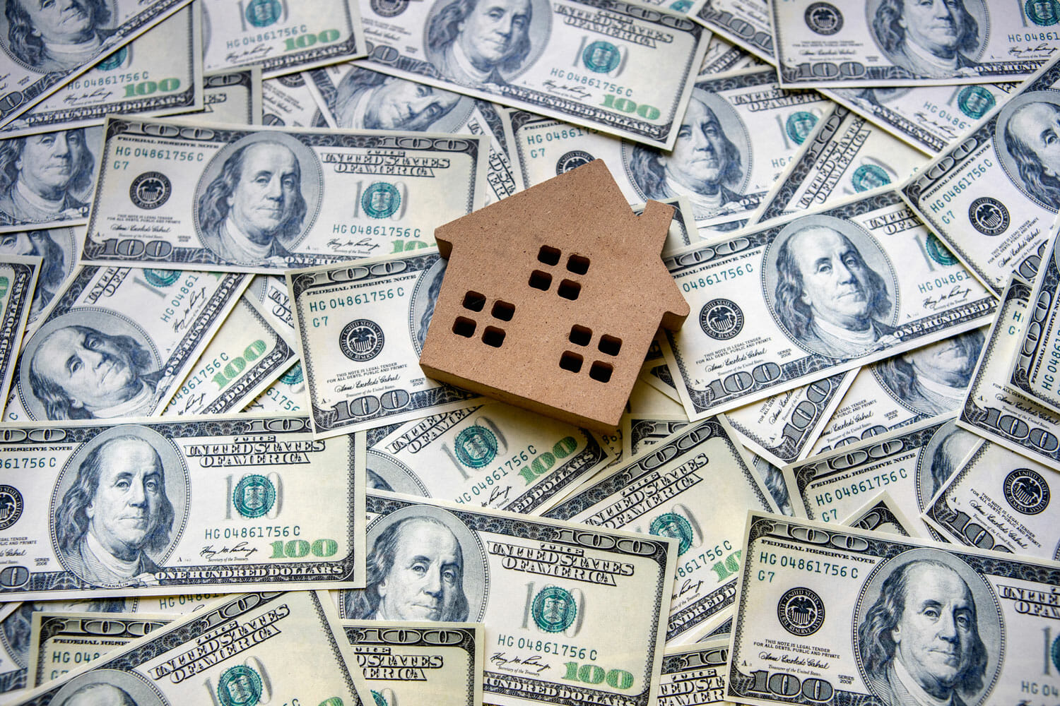 Virginia divorce - do we have to refinance our house?