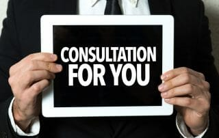 do you offer free consultations?