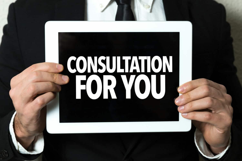 do you offer free consultations?