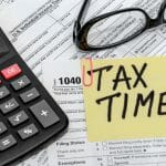 Tax Time: Filing Taxes While Separated in Virginia