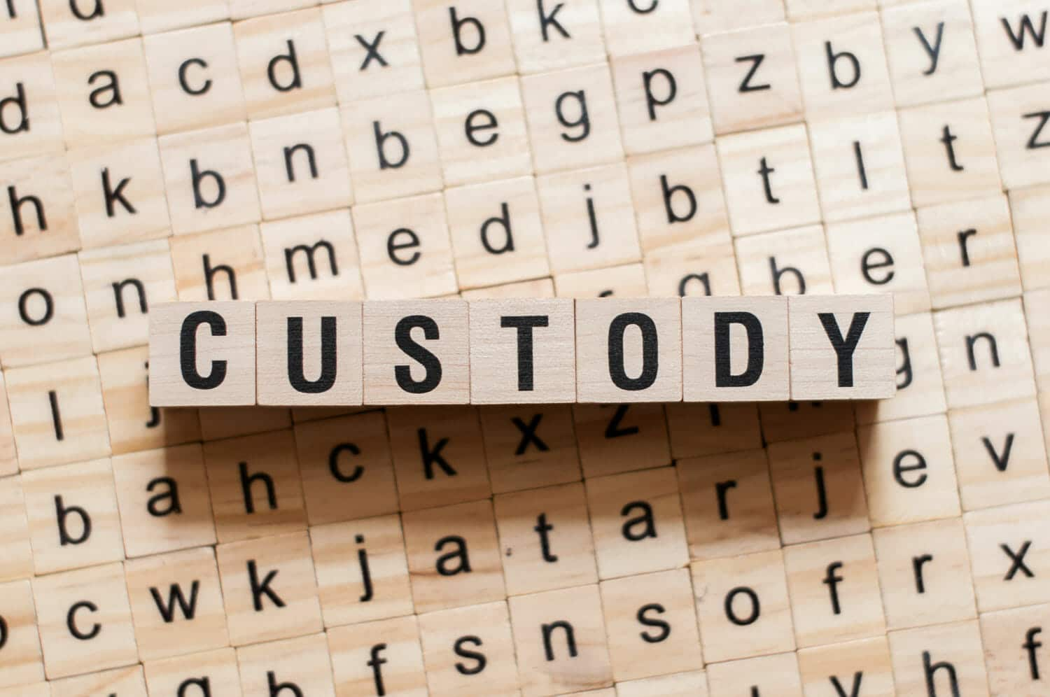 first right of refusal in a custody agreement