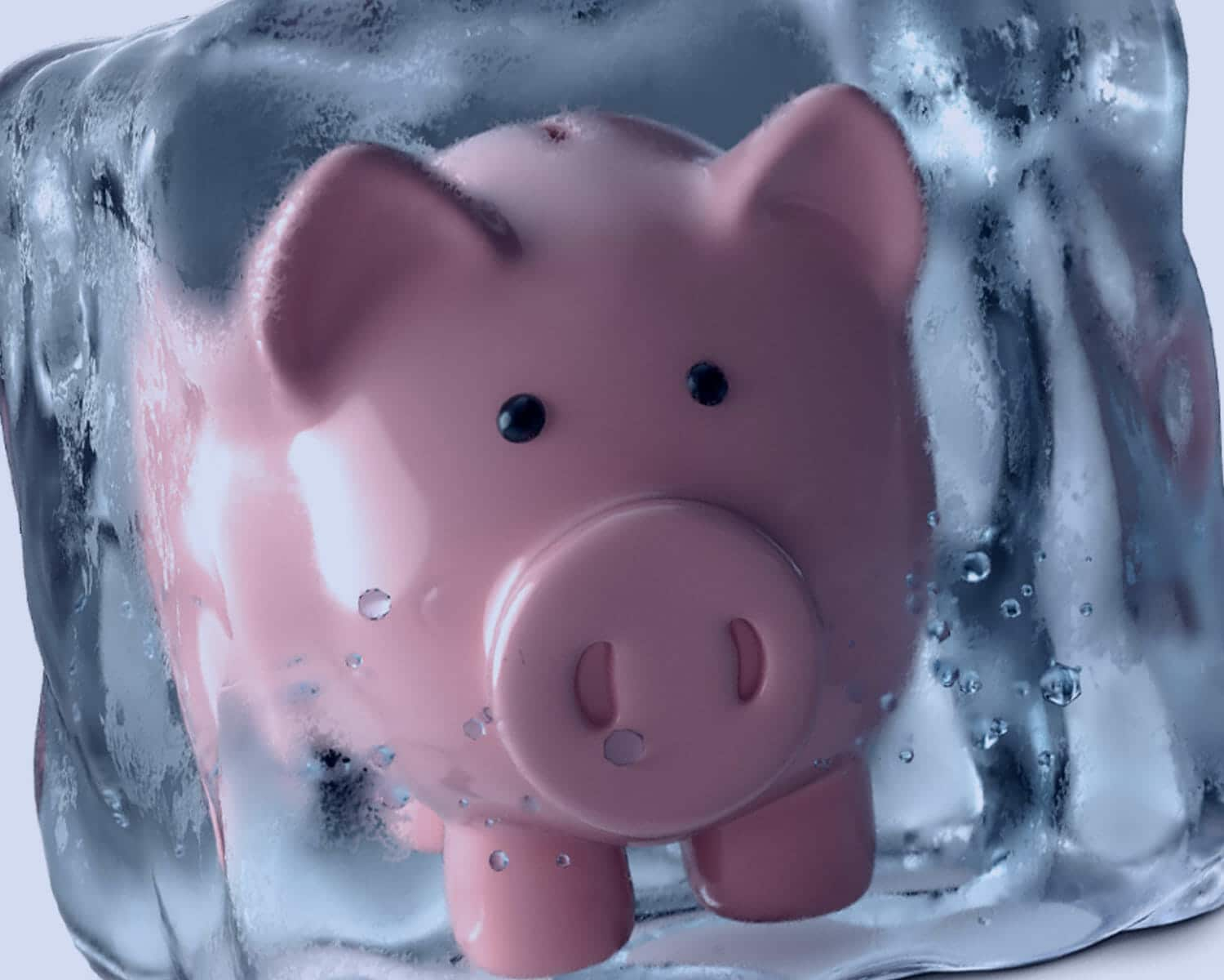 the Frozen Benefit Rule and disposable military retirement pay