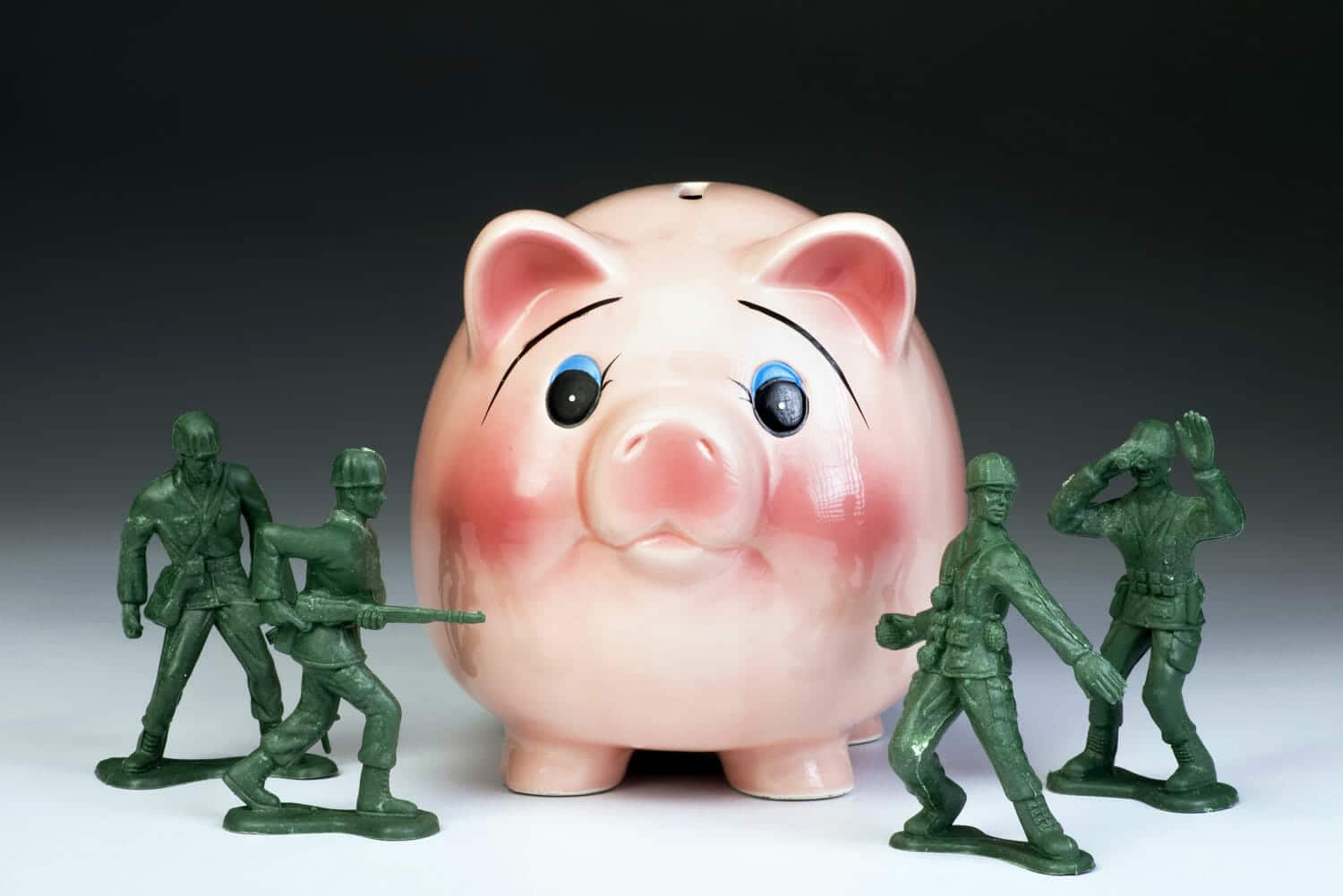 NDAA 17 and military retirement in divorce