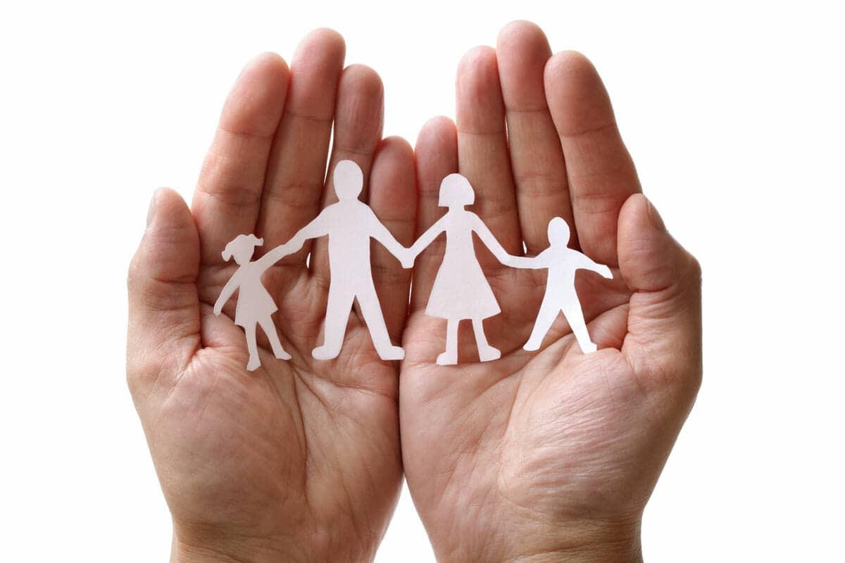 DCSE's family engagement services