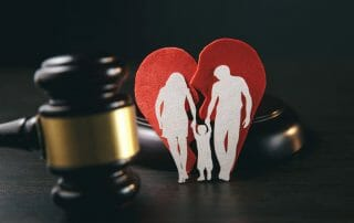 will I get custody if my wife cheated?