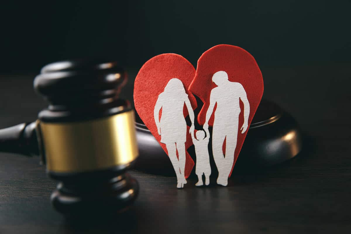 will I get custody if my wife cheated?
