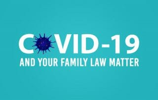 COVID-19 and your family law matter in Virginia