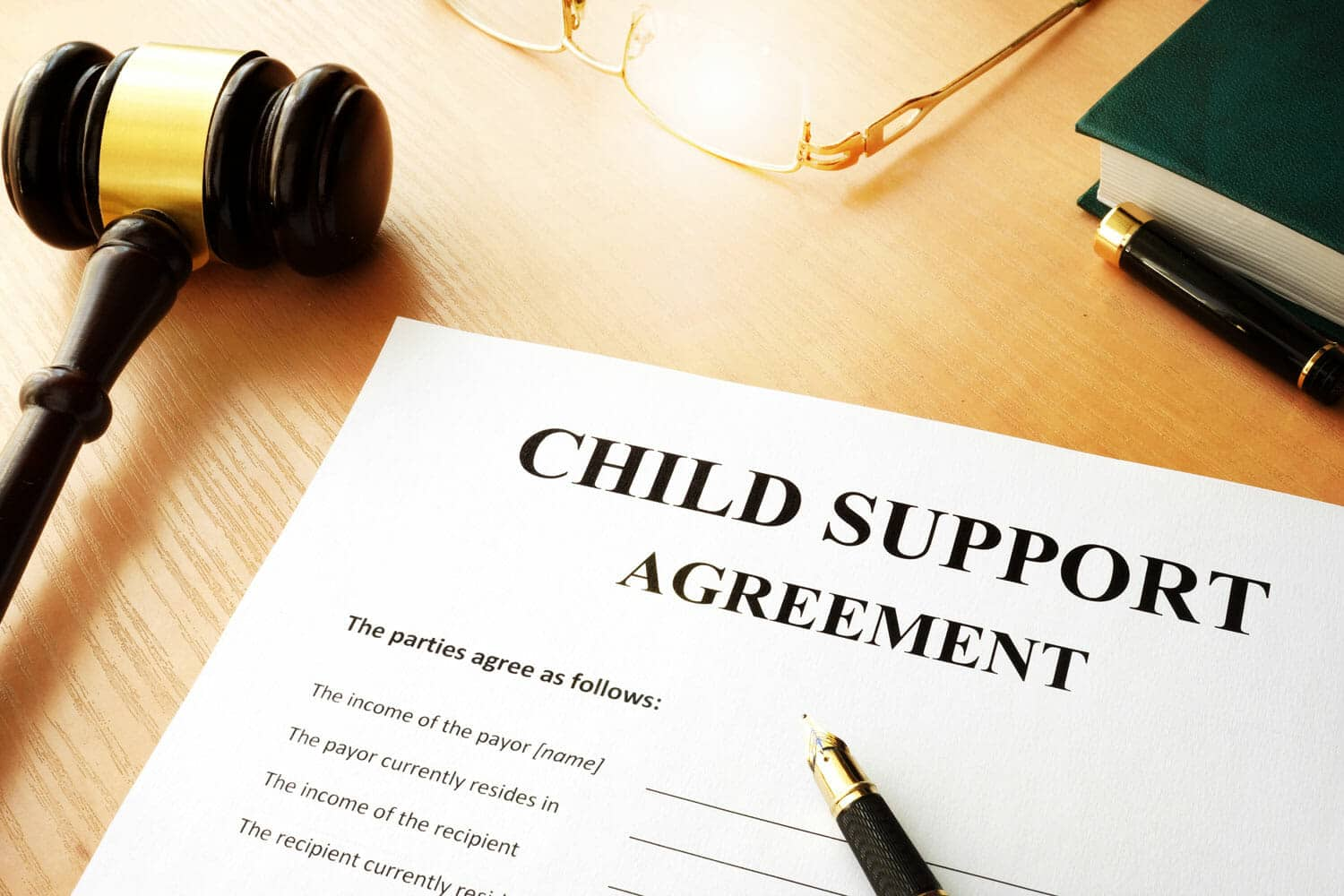 How Does a Child from Another Relationship Affect Child Support?