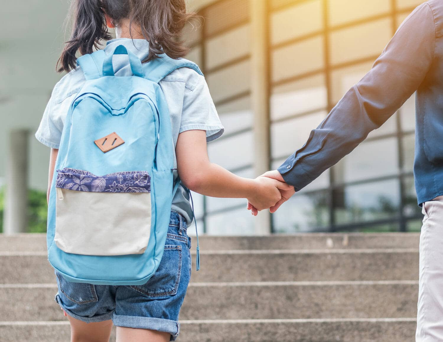 Can I Transfer My Child(ren) to Another School?