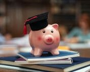 divorce and student loan debt