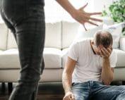 abusive wife in Virginia