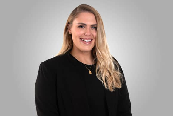 Stefka Pfisterer, family law attorney