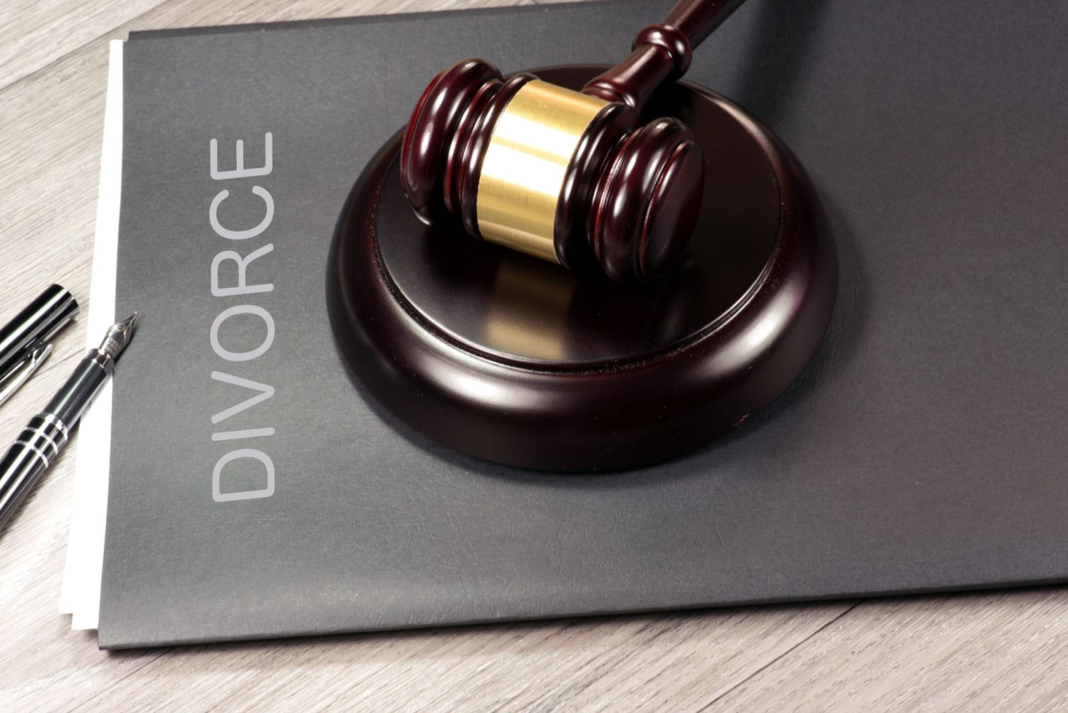 do I file for divorce in the state I got married?