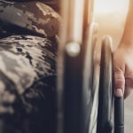 I'm a Disabled Vet. Do I Have to Pay Spousal Support?