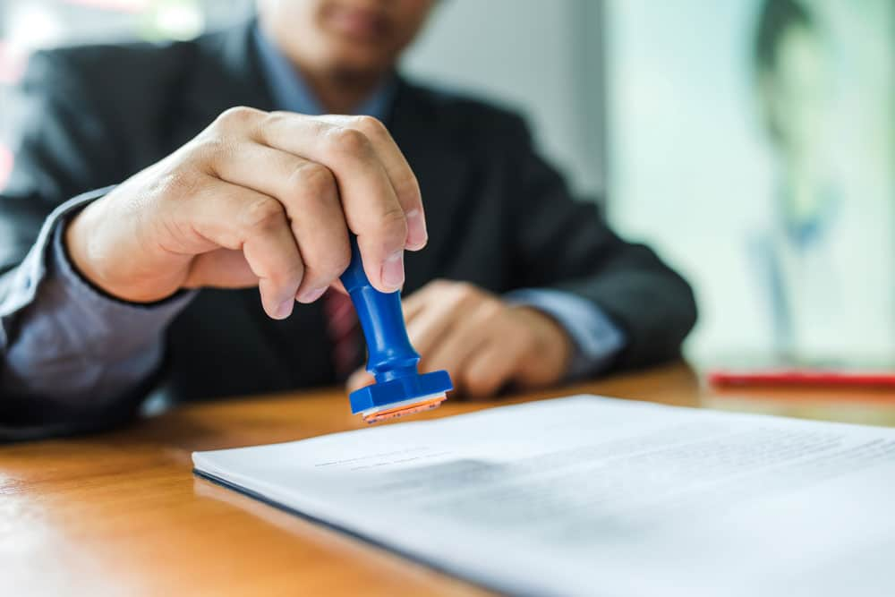 what is an Attorney of Record?