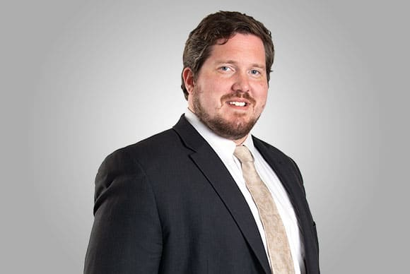 Palmer Hurst, family law attorney