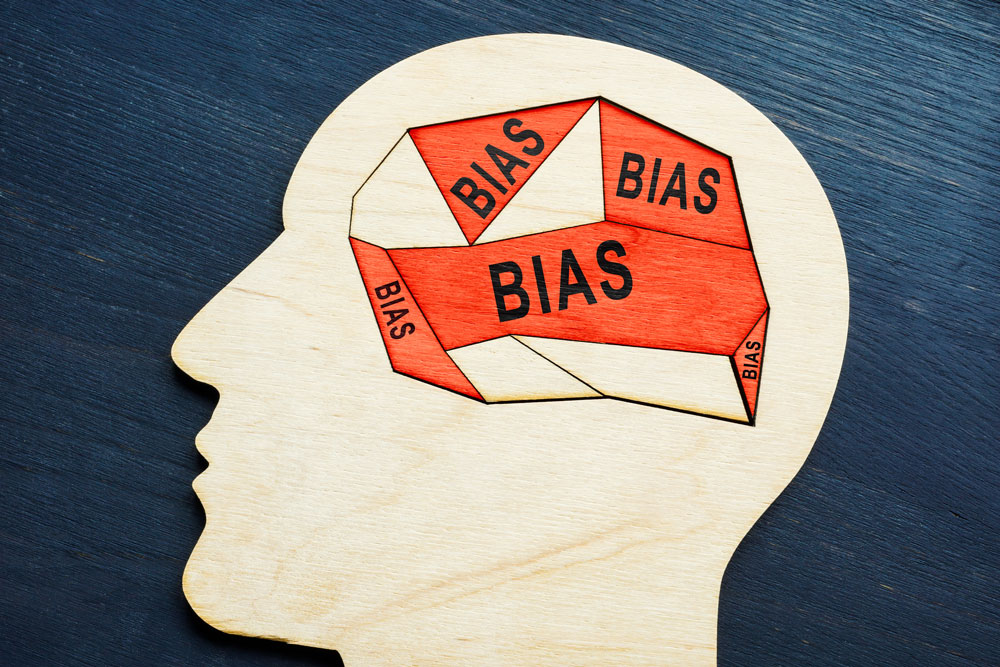 Can a Virginia GAL be dismissed from a case due to bias?