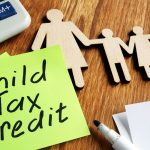 I Got The Temporary Child Tax Credit But I Don't Claim the Kids ... Can I Keep It?